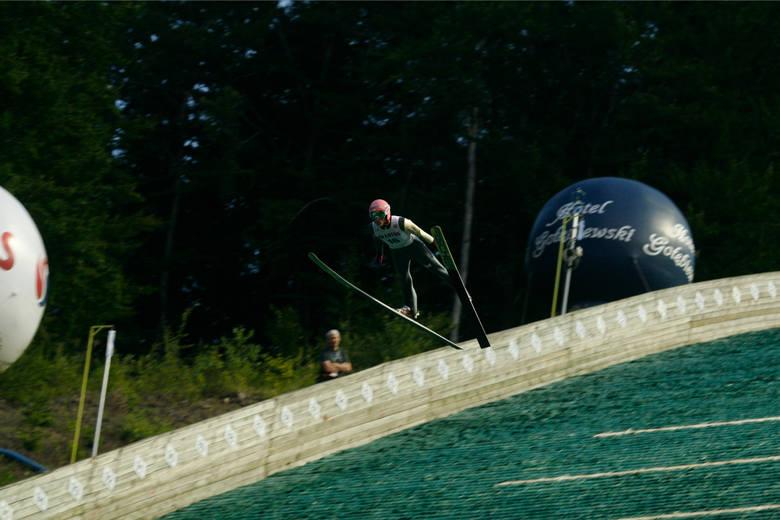 Skoki narciarskie. Letnie Grand Prix w Wiśle 2020 - Dublet Dawida Kubackiego, podium tylko dla Polaków