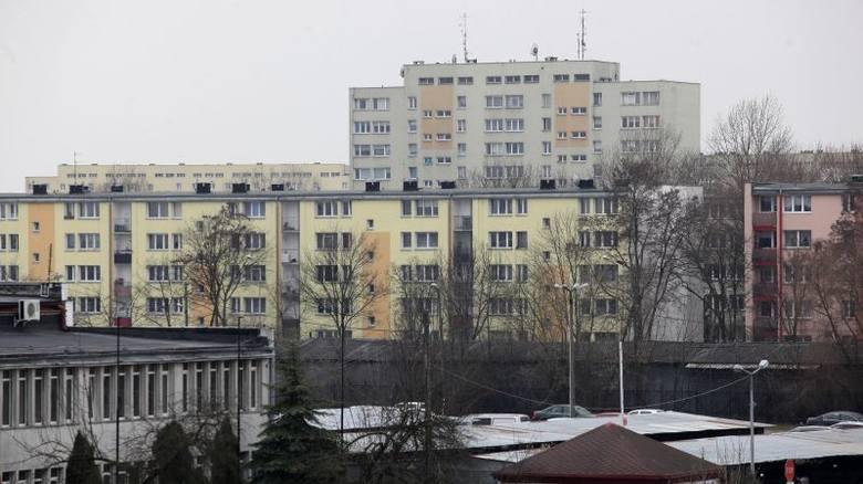 """W SM """"Dąbrowa"""" zaległości w opłacaniu czynszu ma 1.035 mieszkań z 6.122."""