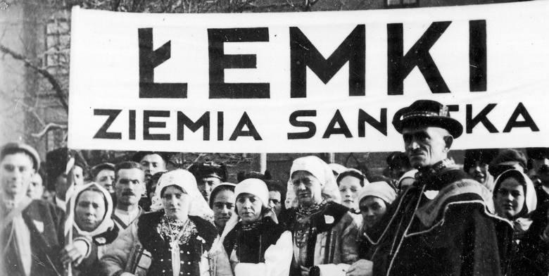 Górale z Czarnohory i Gorganów - Huculi byli bohaterami pierwszej polskiej wystawy etnograficznej, którą zorganizowało w 1880 r. Towarzystwo Tatrzańskie