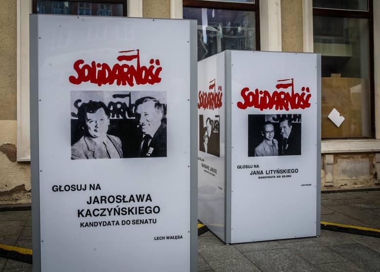 4 czerwca nie skończył się w Polsce komunizm, nie była to też kolejna polityczna odwilż