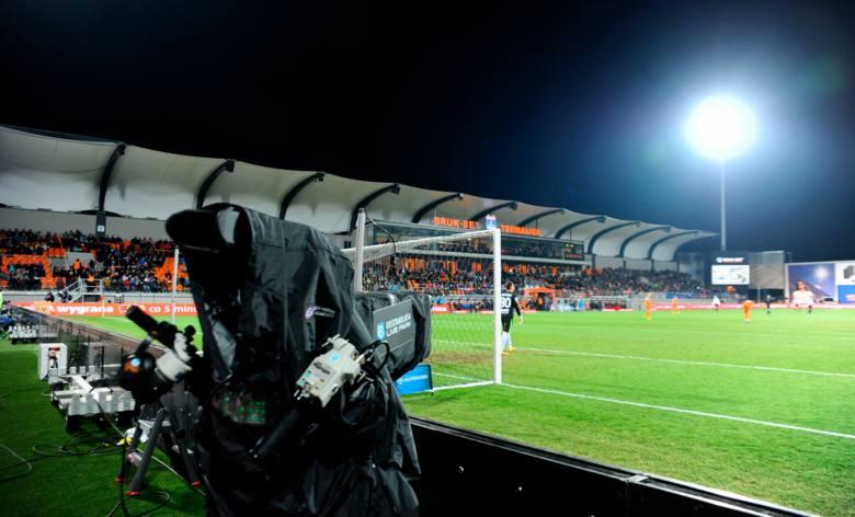 Gdzie obejrzeć w tv derby Widzew - ŁKS? Gdzie transmisja w telewizji meczu Widzew ŁKS? Będzie problem!