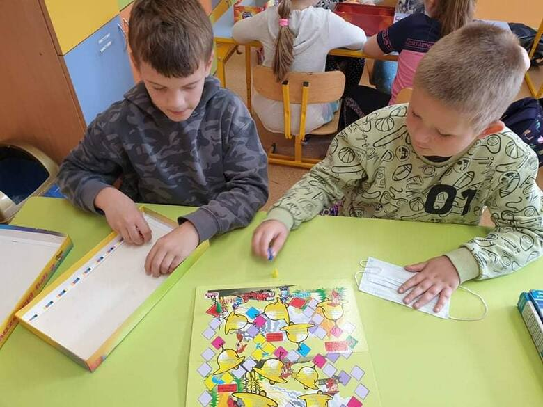 W Zespole Edukacyjnym nr 5 w Zielonej Górze ruszyła realizacja Programu Grantowego mPotęga  dla kl.IV-VI o wartości 5.000 zł.