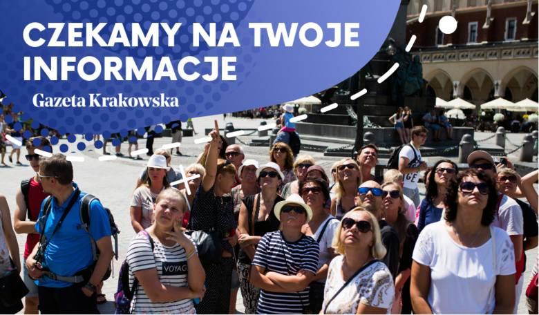 Redakcja Gazety Krakowskiej i naszemiasto.pl - kontakt