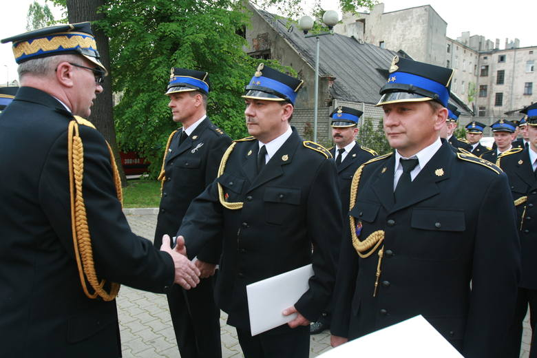Wręczanie nagród, prezentacja sprzętu, pokazy strażackie i festyny. Tak strażacy w regionie świętują 4 maja, czyli Międzynarodowy Dzień Strażaka