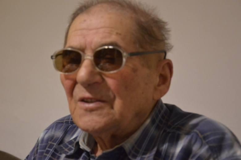 Eugeniusz Maroszek ma 92 lata. Do dziś pamięta wielką wywózkę na Sybir w 1940 roku. Głód to słowo, które wymienia najczęściej<br />
