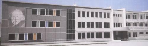 Liceum Einsteina w Opolu będzie rozbudowane