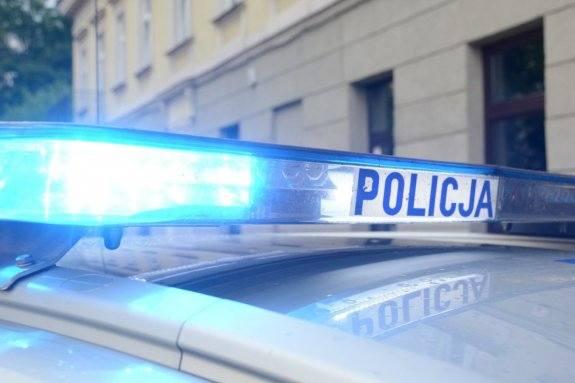 Wypadek i kolizja na skrzyżowaniu ulic Wierzbickiej z Toruńską w Radomiu. Ranna kobieta w szpitalu