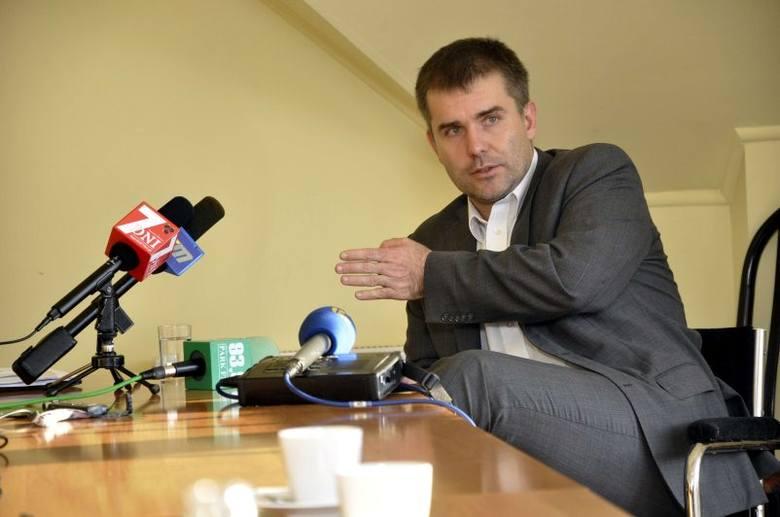Prezydent Tomasz Wantuła zaprezentował projekt przyszłorocznego budżetu. Niestety, planowany poziom inwestycji jest najniższy od lat.
