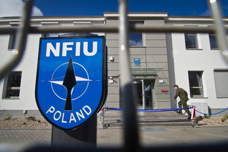 Bydgoska Grupa Integracyjna Sił NATO w Polsce powstała w ramach obrony państw NATO przed ewentualną agresją na flance wschodniej. W środę w mieście nad Brdą pojawił się Antoni Macierewicz.