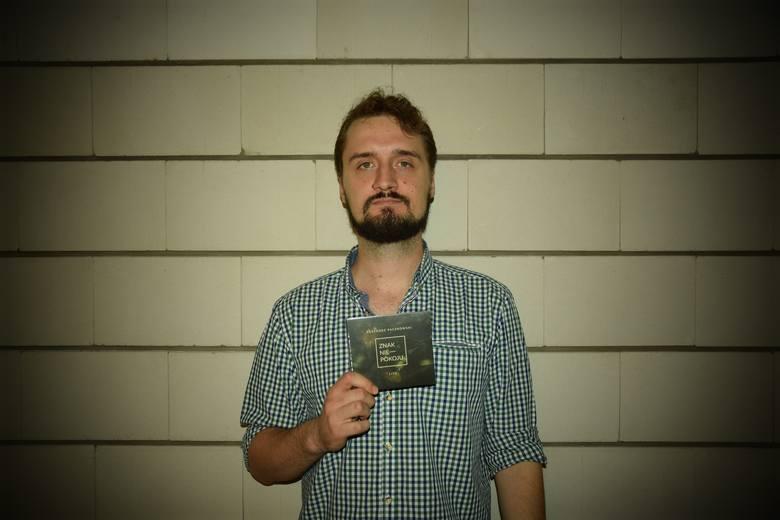 Grzegorz Paczkowski: Moje życie to wędrówka z gitarą na plecach