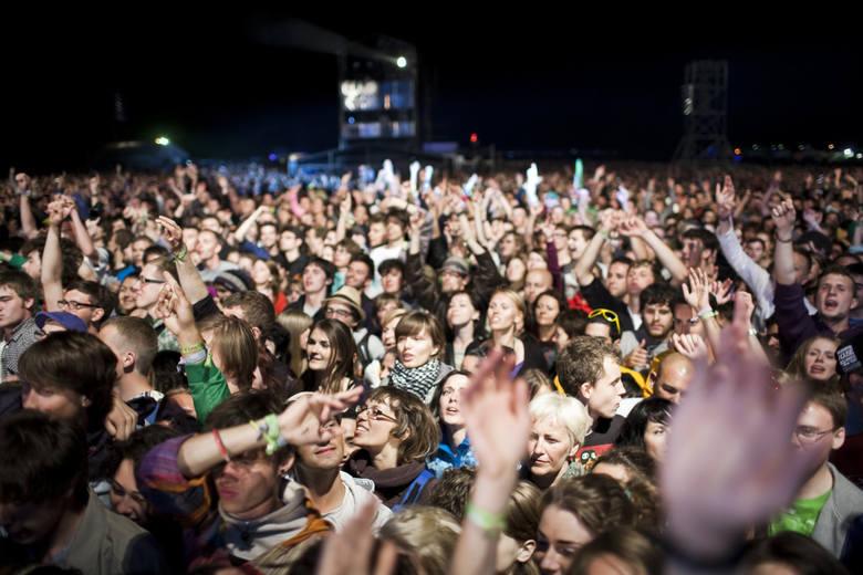Jakie koncerty w 2016 roku będziemy mogli zobaczyć w Trójmieście? Sprawdź kalendarz wydarzeń muzycznych w Gdańsku, Gdyni i Sopocie, już dziś zarezerwuj