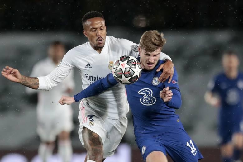 Sergio Ramos wraca do składu Realu, ale na Chelsea Tuchela trzeba wytoczyć działa