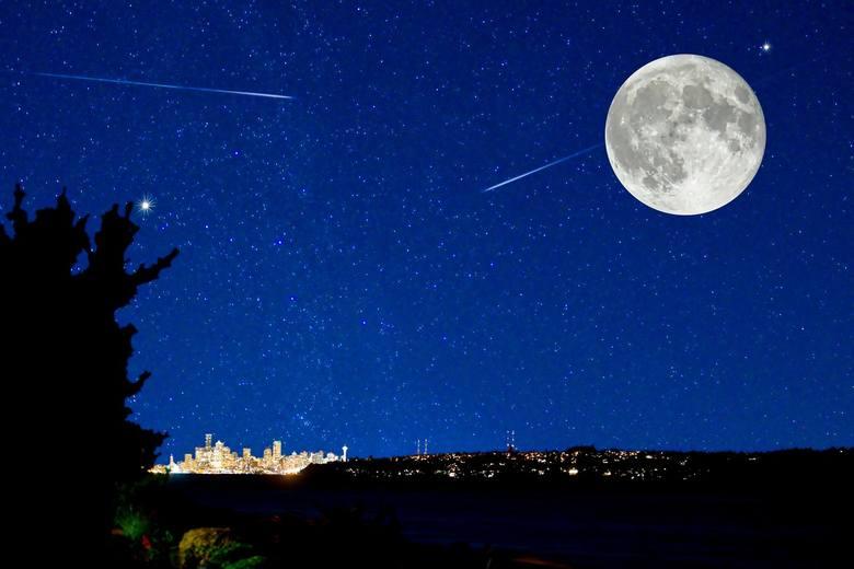Perseidy pozwalają nam co roku oglądać na niebie piękne zjawiska. Kiedy noc spadających gwiazd i deszcz meteorów? Sprawdź!