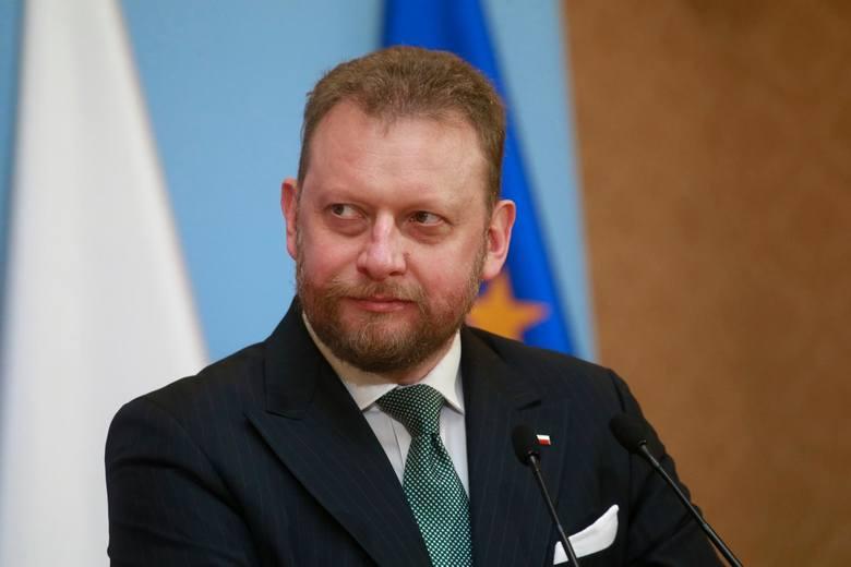 """Minister zdrowia Łukasz Szumowski zapowiada rejestrację wesel i zgłaszanie listy gości. """"Dzięki temu będzie można prowadzić kontrole"""""""