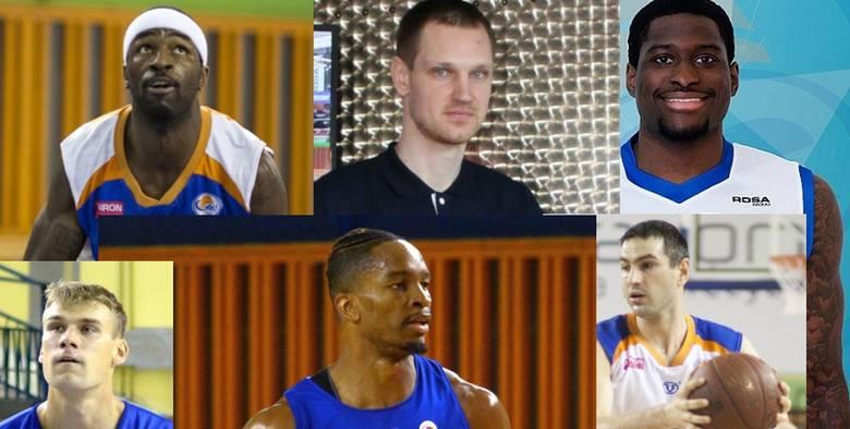 W 2012 roku w ekstraklasie koszykarskiej pojawiła się Rosa Radom. Potem klub przejął Hydrotruck Radom. W naszym mieście grało dokładnie 29 zagranicznych