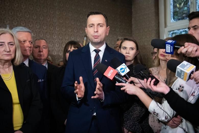 1000 plus dla studentów - Władysław Kosiniak-Kamysz, kandydat PSL na prezydenta, złożył nową obietnicę wyborczą.