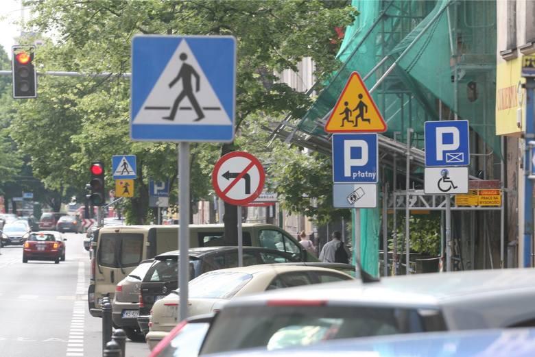 Te skrzyżowania to prawdziwy koszmar kursantów. Oto najtrudniejsze krzyżówki ulic w stolicy woj. podlaskiego, czyli na terenie, gdzie egzaminuje Wojewódzki