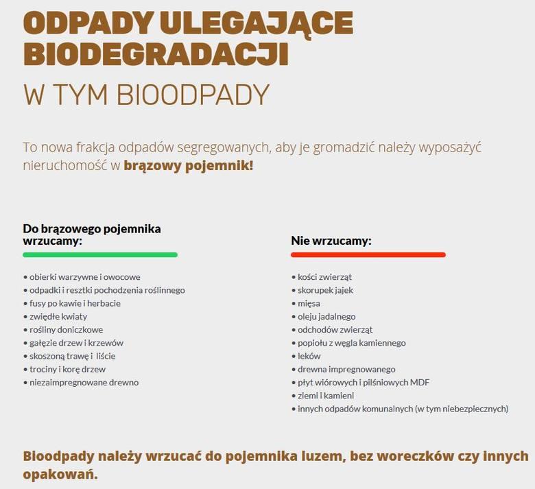 Rewolucja śmieciowa w Szczecinie. To już pewne! Jak od lipca będziemy segregować odpady?