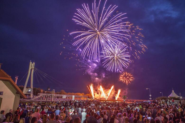 30 czerwca rozpocznie się tegoroczny Lech Fire Festiwal.
