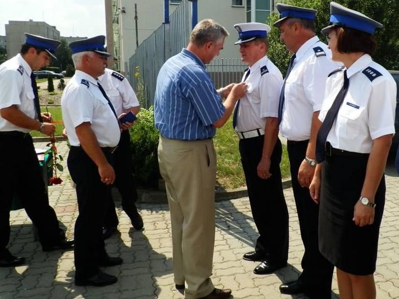 Święto Policji w Przasnyszu