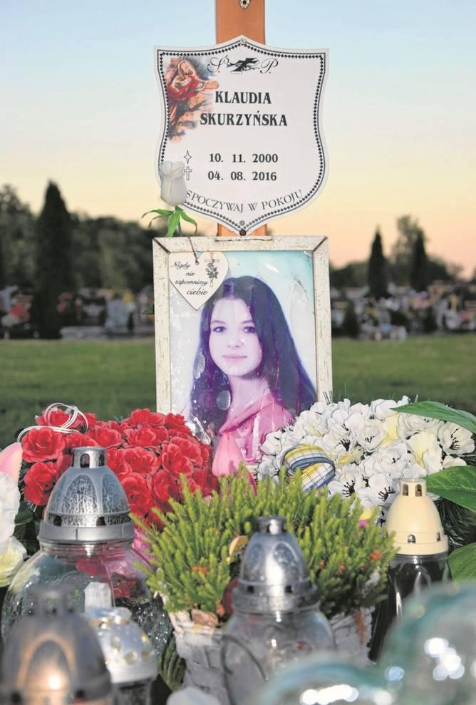 Patrycja nie miała łatwego życia, nie miała najbliższej rodziny. Leczyła się z nałogu. Trudno  zrozumieć przyczynę jej śmierci.