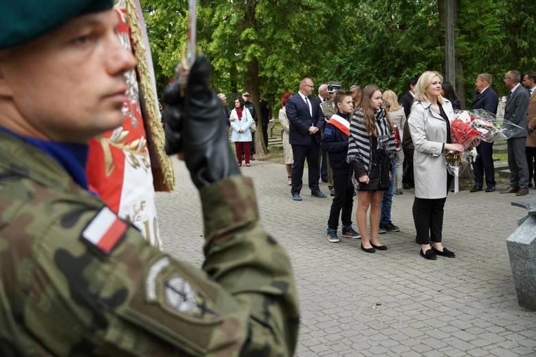 Białystok uczcił 80. rocznicę agresji sowieckiej na Polskę