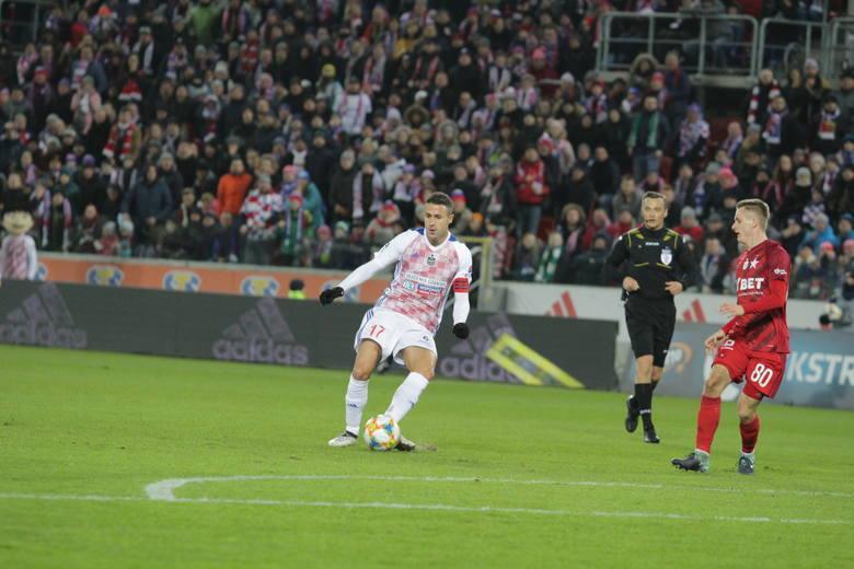 18 bramek – Angullo (Górnik); 15 - F. Paixao (Lechia); 14 - Carlitos (Legia); 13 - Robak (Śląsk); 12 - Cabrera (Cracovia), Gytkjer (Lech); 11 - Ondrasek