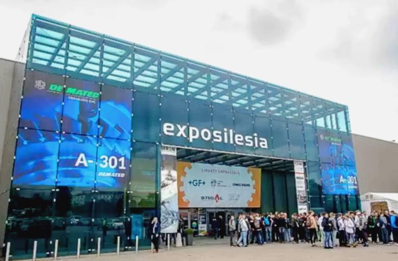 Expo Silesia - w wielkiej hali nie będą odbywać się już imprezy targowe.