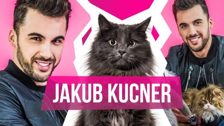 """Jakub Kucner w programie """"MiauCzat"""" zdradza, jak zostać Misterem Polski! Będzie walczył w klatce na FAME MMA?!"""