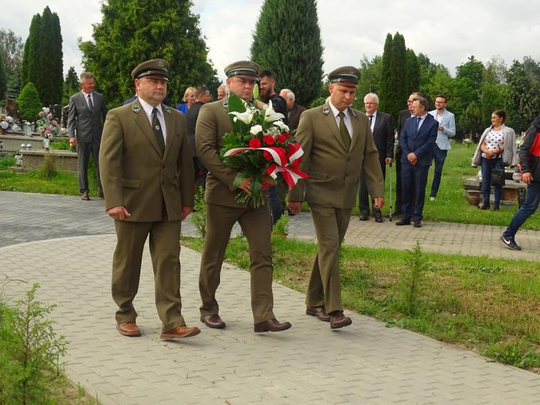 Uroczystości pamięciowe odbyły się w niedzielę, 14 czerwca.