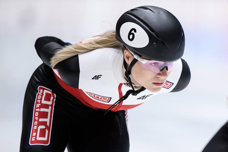 Natalia Maliszewska w Turynie będzie walczyć o Puchar Świata