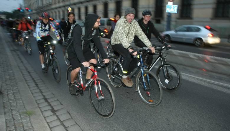 Masa Krytyczna: W piątek rowerzyści znów wyjadą na ulice Poznania