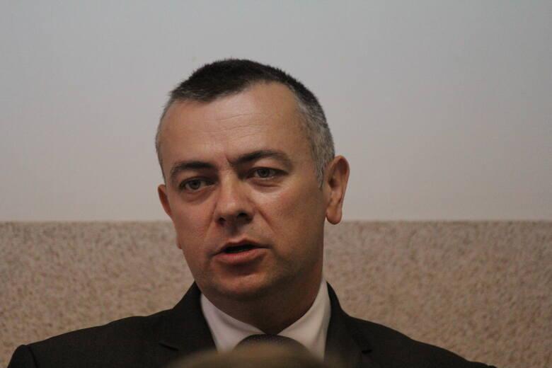 - Uzyskanie przez nasza gminę statusu uzdrowiskowego byłaby bardzo korzystne – twierdzi Mariusz Śnieżek, wójt gminy Fredropol.