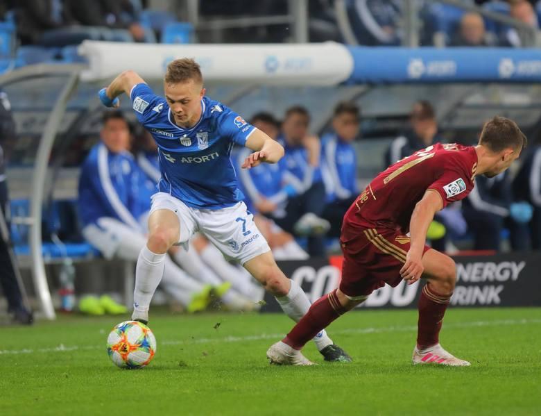 Roberta Gumnego czeka długi rozbrat z futbolem.
