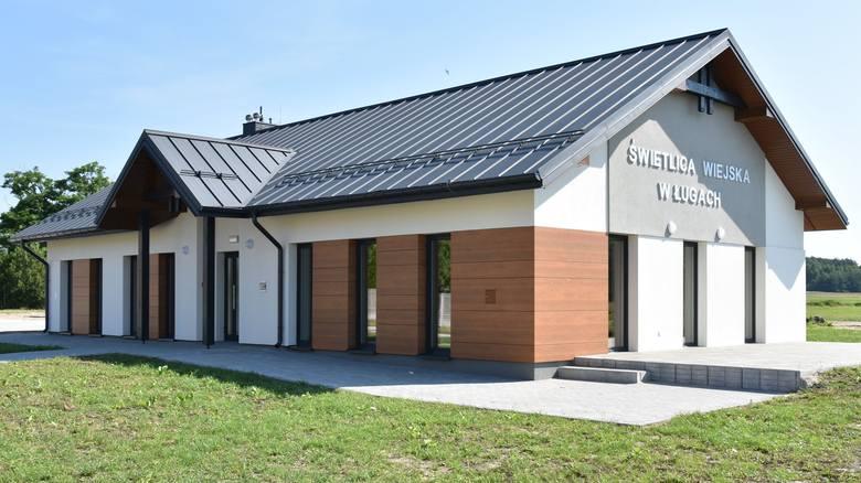 Nowa szkoła w Piotrkowicach to spełnione marzenie kilku pokoleń mieszkańców.