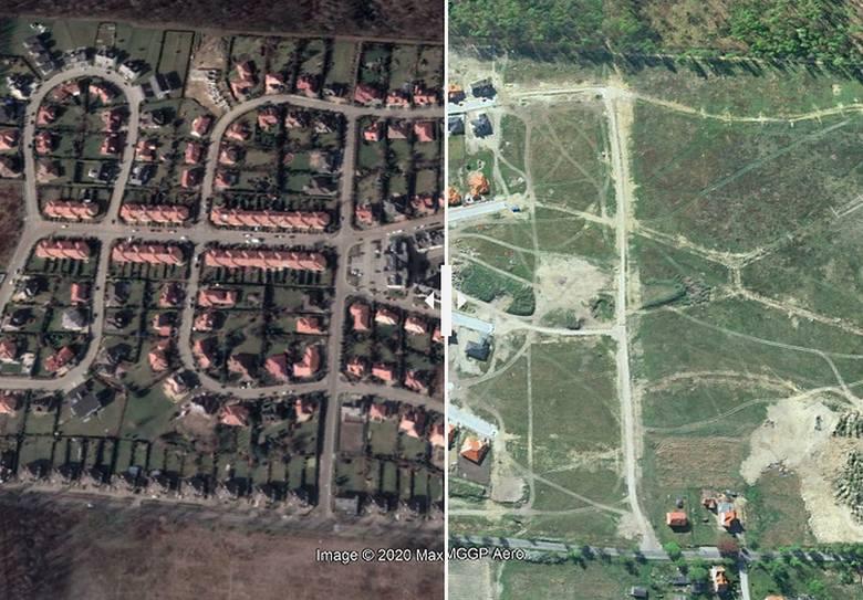 Lipa Piotrowska, Jagodno czy Maślice, ale także Partynice, Wojszyce czy Brochów, to te wrocławskie osiedla, na których przez ostatnie kilkanaście lat