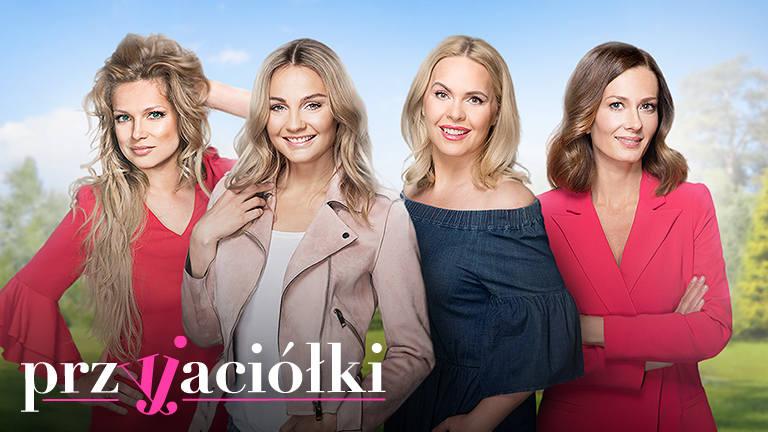 Przyjaciółki odcinek 160 sezon 14 (12.09.2019). Przyjaciółki Polsat sezon 14 odc. 2 [streszczenie]