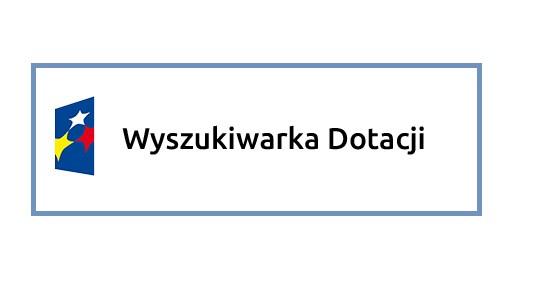 Wyszukiwarka dotacji