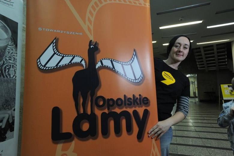 Stowarzyszenie Opolskie Lamy, otrzyma 67 tysięcy złotych na cztery imprezy, m.in. XI Festiwal Filmowy Opolskie Lamy.