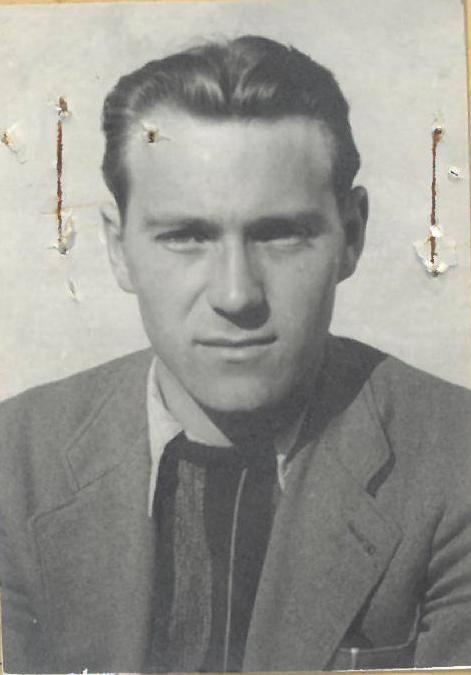 Karol Budzik