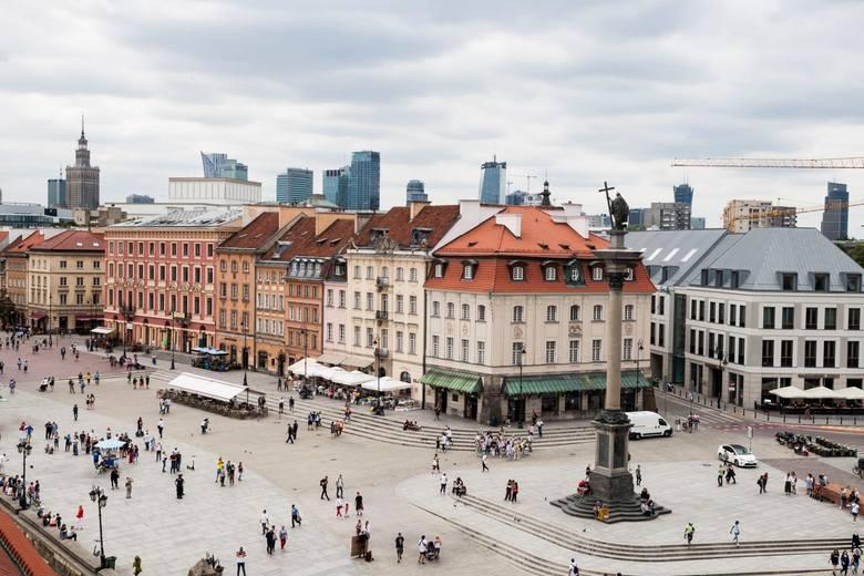Warszawa zajęła 1. miejsce w rankingu Europolis. Miasta dla młodych. O sukcesie Warszawy zdecydowała przede wszystkim jej silna gospodarka, w tym wysokie