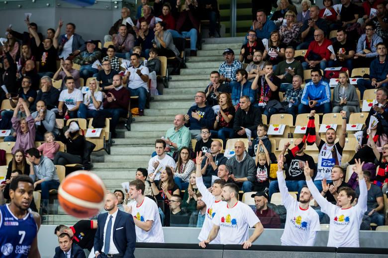 W 7. kolejce Energa Basket Ligi koszykarze Enea Astorii Bydgoszcz podejmowali MKS Dąbrowę Górniczą.Niestety, podopieczni Artura Gronka, przegrali piąty