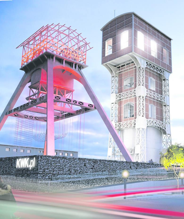Zabytkowe wieże dostały nowe życie [ZDJĘCIA]