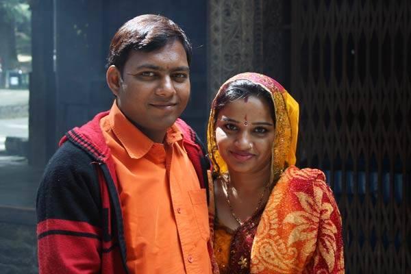 Podróz po Indiach<br /> Manali, Himachal Pradesh.