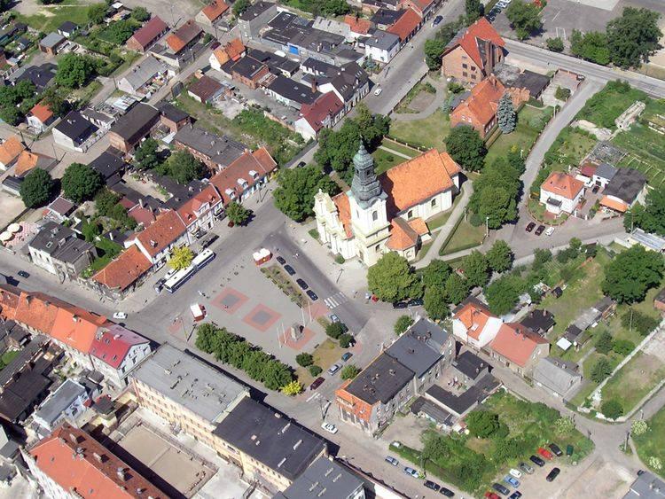 Podpisana została umowa na rewitalizację najważniejszego placu w Starym Fordonie. Inwestycja pochłonie ponad 7 mln zł. Zobacz, jak będzie wyglądać rynek