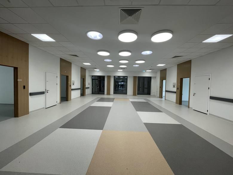 W Wielospecjalistycznym Szpitalu Wojewódzkim w Gorzowie dobiegają końca ważne inwestycje.