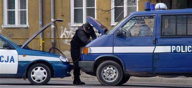 Samorządy pomagają policji. Radiowozy dla posterunków kupują przeważnie gminy