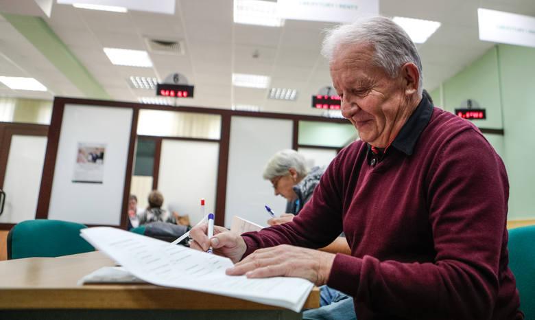 27.09.2017 rzeszow zus zaklad ubezpieczen spolecznych emerytury nowa ustawa wczesniejsze emerytury fot krzysztof kapica