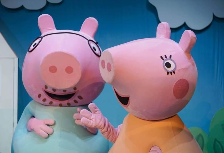 Dzień Dziecka 2019: co na prezent? Co kupić na Dzień Dziecka? A może wspólny spektakl Świnka Peppa w Koszalinie?