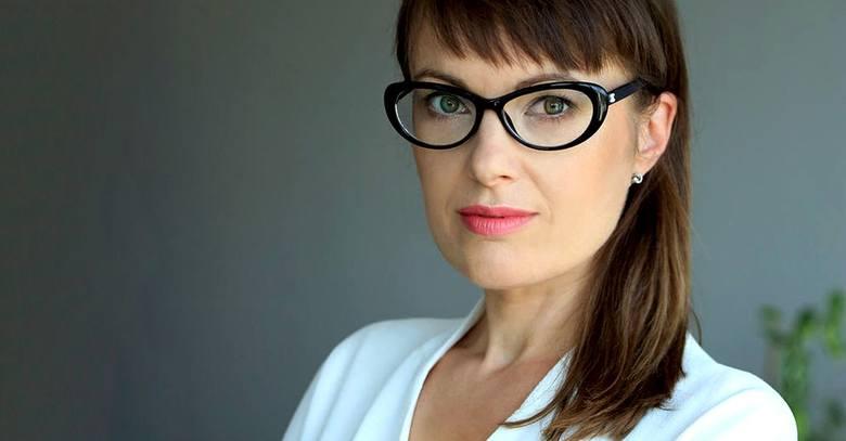 Monika Ostaszewska, Marketing Manager MOYA w Anwim S.A.